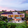 The Most Unique Luxury Lake View Home on Arenal's Golden Mile