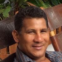 Lucas Mongrillo